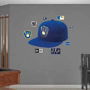 Milwaukee Brewers Alternate Cap